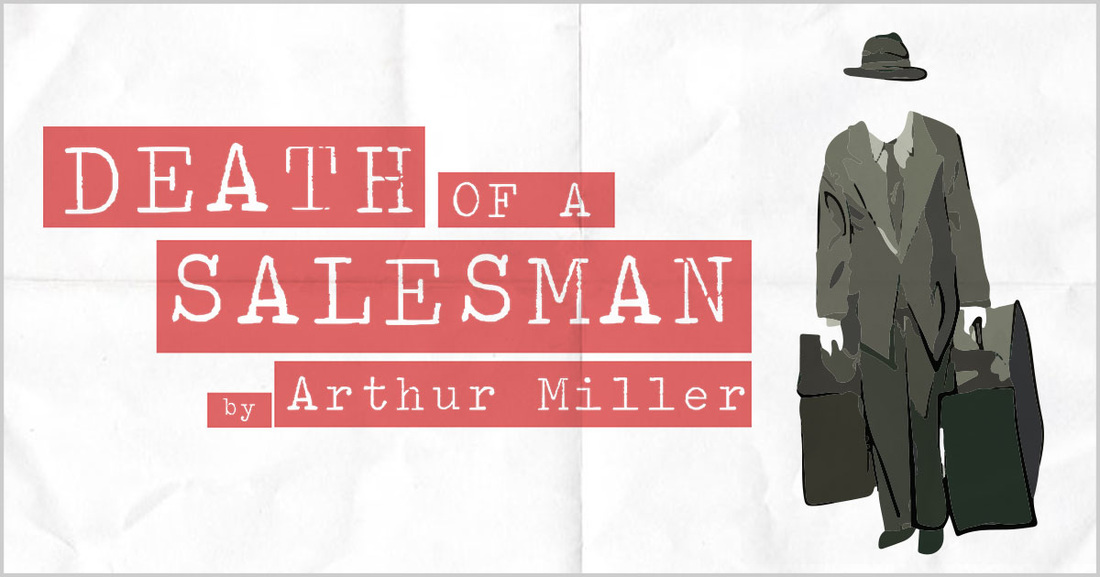 shattered dreams in the play death of a salesman by arthur miller